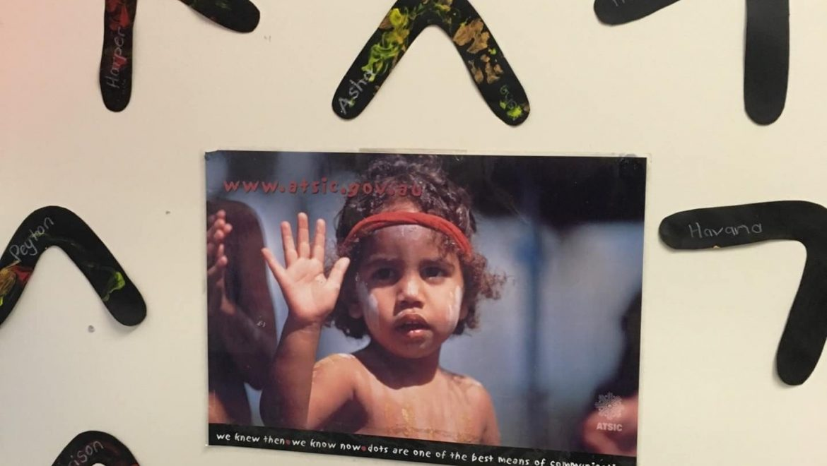Celebration of Reconciliation Week and National Sorry Day