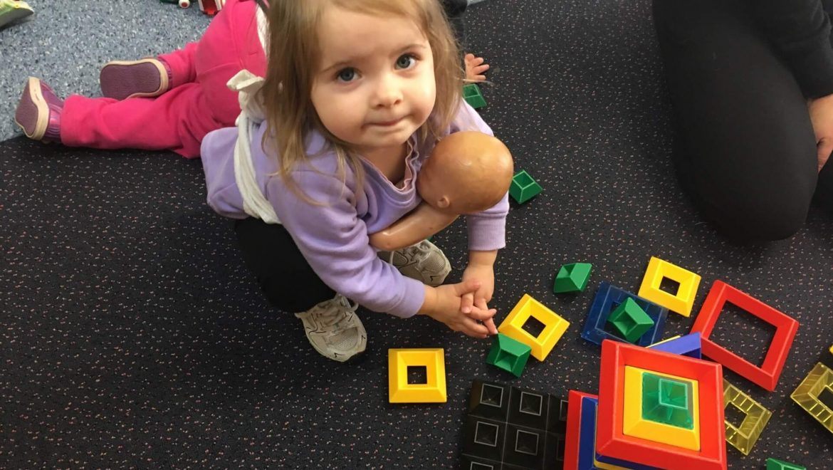 Quindalup Toddler Room News June 2017