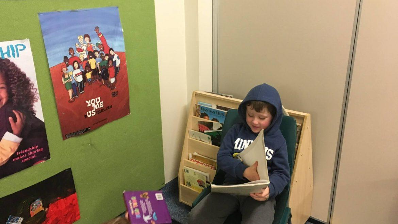 Minbalup Kindy Room News November 2017